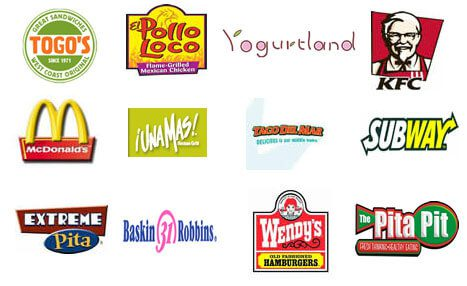 Fast Food Places With Good Ice Cream