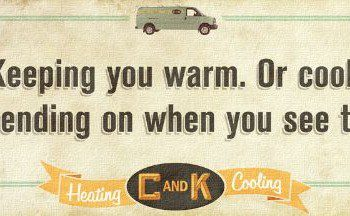 C&K Heating and Cooling