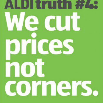 Brands We Love: ALDI Truth