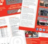 CellTech Brochures