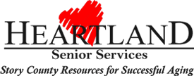 Heartland Senior Services logo