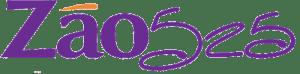 Zao 525 logo