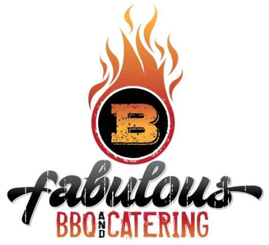 B Fabulous BBQ & Catering logo