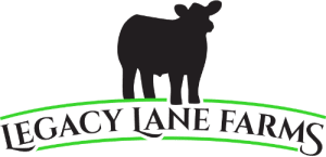 Legacy Lane Farms Logo