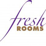 Fresh Rooms logo