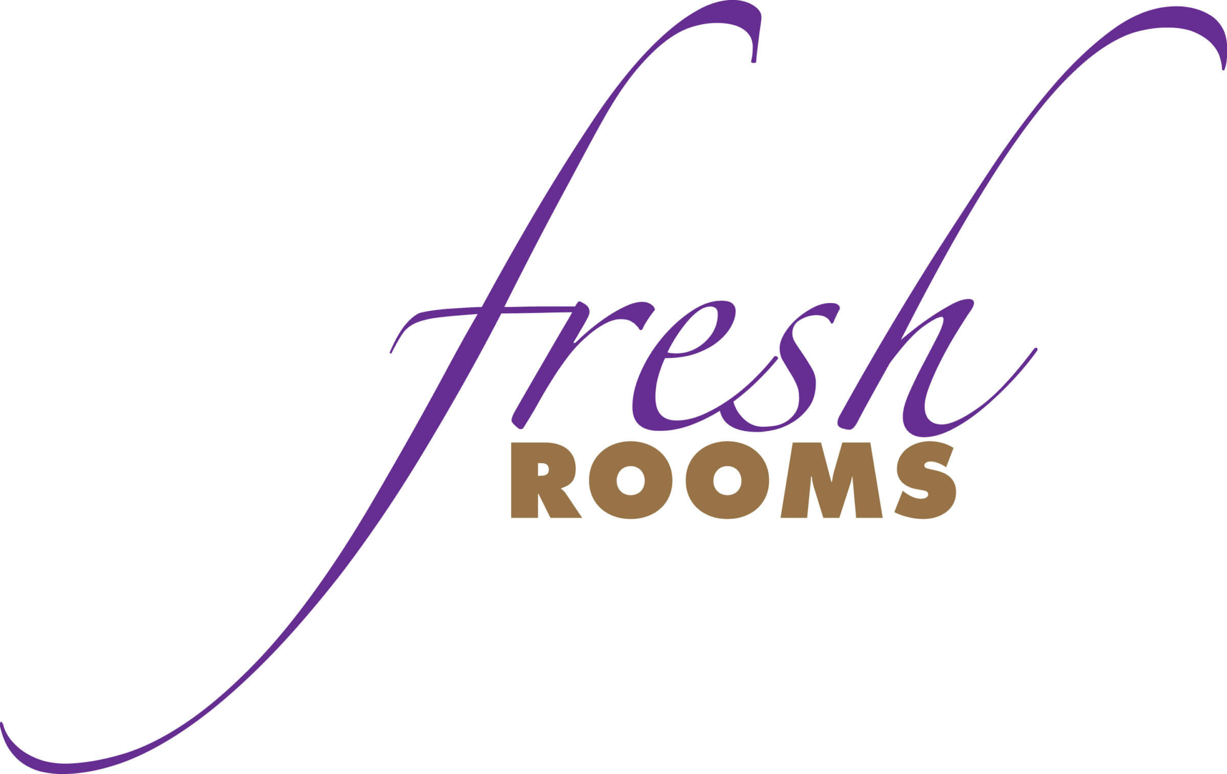 Fresh Rooms Interior Design