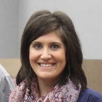 Kimberly Rogers