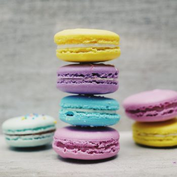 Color Palette Macaroons